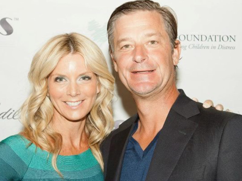 Jamie Moyer Helps Children Cope with Loss